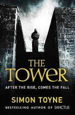 The Tower (The Sanctus Trilogy, #3)