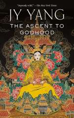 The Ascent to Godhood (The Tensorate Series, #4)