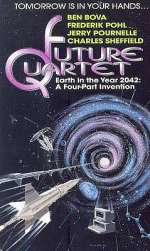 Future Quartet - Earth in the Year 2042: A Four-Part Invention