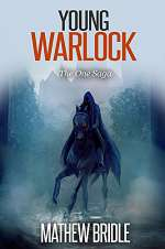 Young Warlock (The One, #1)