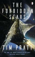 The Forbidden Stars (The Axiom, #3)