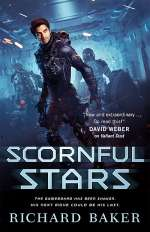 Scornful Stars (Breaker of Empires, #3)