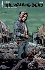 The Walking Dead, Issue #192 (The Walking Dead (single issues) #192)