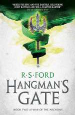 Hangman's Gate (War of the Archons, #2)