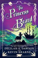 The Princess Beard (The Tales of Pell, #3)