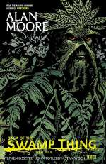 Saga of the Swamp Thing, Book 4 (Saga of the Swamp Thing, #4)
