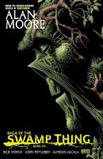 Saga of the Swamp Thing, Book 6 (Saga of the Swamp Thing, #6)