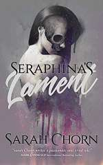 Seraphina's Lament (The Bloodlands, #1)