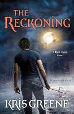 The Reckoning (The Dark Storm, #3)
