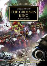 The Crimson King (Warhammer 40,000: The Horus Heresy, #44)