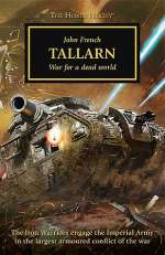 Tallarn (Warhammer 40,000: The Horus Heresy, #45)