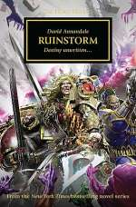 Ruinstorm (Warhammer 40,000: The Horus Heresy, #46)
