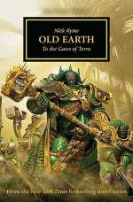 Old Earth (Warhammer 40,000: The Horus Heresy, #47)