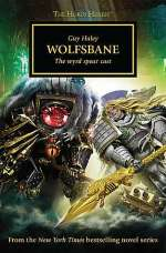 Wolfsbane (Warhammer 40,000: The Horus Heresy, #49)
