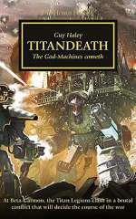 Titandeath (Warhammer 40,000: The Horus Heresy, #53)