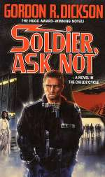 Soldier, Ask Not (Childe Cycle #3)
