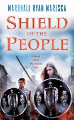 Shield of the People (Maradaine Elite, #2)