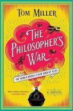The Philosopher's War (The Philosophers, #2)