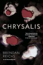 Chrysalis (Project Nemesis, #3)