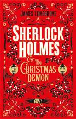 Sherlock Holmes and the Christmas Demon