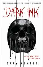 Dark Ink (Harry Hendrick, #2)