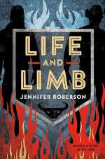 Life and Limb (Blood and Bone, #1)