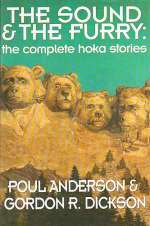 The Sound & the Furry: The Complete Hoka Stories