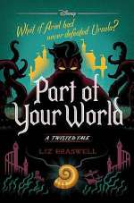 Part of Your World (Twisted Tales #5)