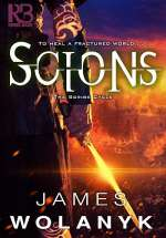 Scions (The Scribe Cycle, #3)