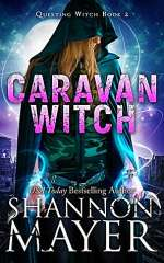 Caravan Witch (Questing Witch #2)