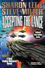 Accepting the Lance (Liaden Universe, #20)