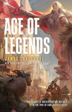 Age of Legends (Pantheon Series, #8)