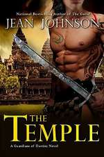 The Temple (Guardians of Destiny, #4)