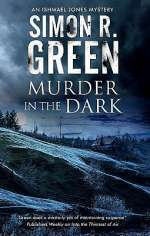 Murder in the Dark (Ishmael Jones Mysteries, #6)