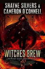 Witches Brew (Phantom Queen Diaries, #6)