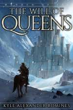 The Will of Queens (Warden of Fál, #4)