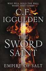 The Sword Saint (Empire of Salt, #3)