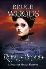 Royal Blood (Hearts of Darkness Trilogy #1)