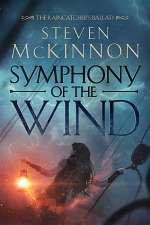 Symphony of the Wind (The Raincatcher's Ballad, #1)