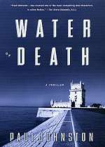 Water of Death (Quint Dalrymple, #3)