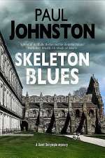 Skeleton Blues (Quint Dalrymple, #7)
