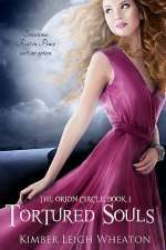 Tortured Souls (The Orion Circle, #1)