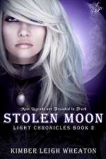 Stolen Moon (Light Chronicles, #2)