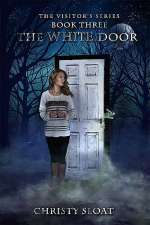 The White Door (The Visitor's Series, #3)