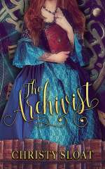 The Archivist (The Librarian Chronicles, #2)
