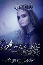 Awaken (Slumber Duology, #2)