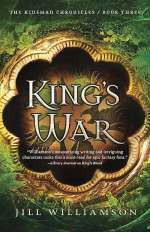 King's War (The Kinsman Chronicles, #3)