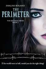 The Perimeter (The Outside Series, #3)
