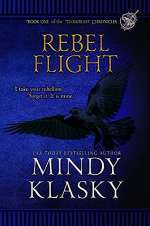 Rebel Flight (The Darkbeast Chronicles, #1)