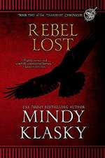 Rebel Lost (The Darkbeast Chronicles, #2)